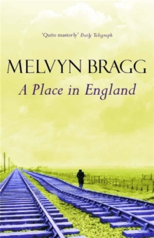 A Place in England, Paperback / softback Book