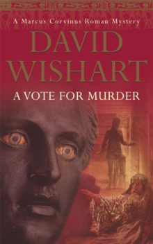 A Vote for Murder, Paperback / softback Book