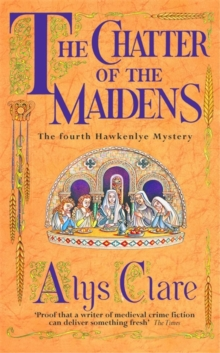 The Chatter of the Maidens, Paperback Book