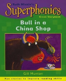 Bull in a China Shop, Paperback Book