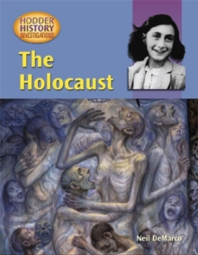 Hodder History Investigations: The Holocaust, Paperback Book