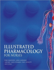 Illustrated Pharmacology for Nurses, Paperback Book