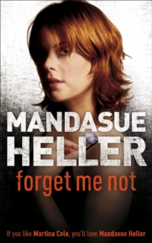 Forget Me Not, Paperback Book