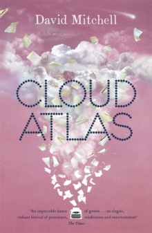 Cloud Atlas, Paperback Book