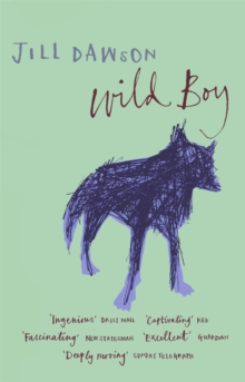 Wild Boy, Paperback / softback Book