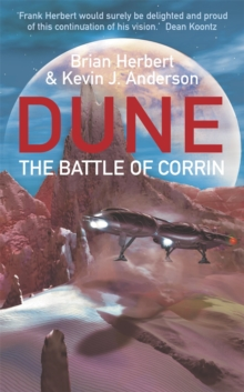 The Battle of Corrin, Paperback Book
