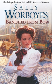 Banished from Bow, Paperback Book