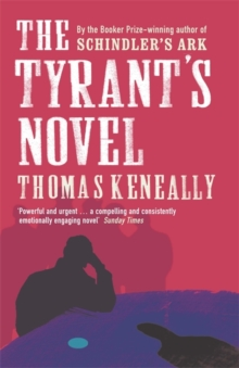 The Tyrant's Novel, Paperback Book