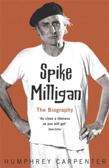 Spike Milligan, Paperback / softback Book