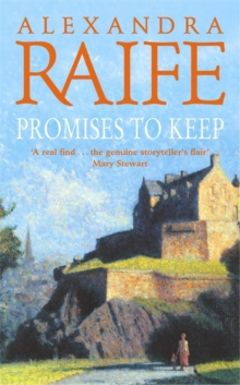 Promises to Keep, Paperback Book