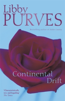 Continental Drift, Paperback Book