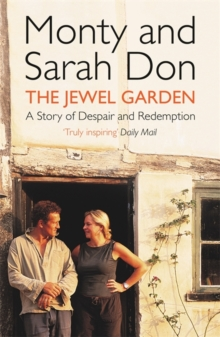 The Jewel Garden, Paperback Book