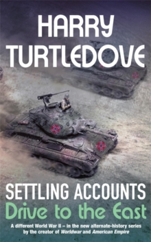 Settling Accounts: Drive to the East, Paperback Book
