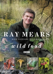 Wild Food, Paperback Book