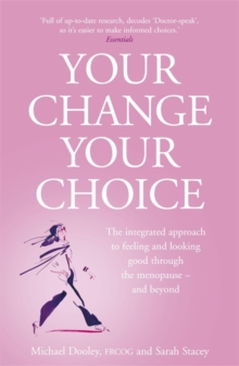 Your Change, Your Choice, Paperback Book