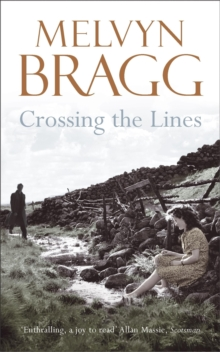 Crossing The Lines, Paperback Book