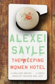 Weeping Women Hotel, Paperback Book