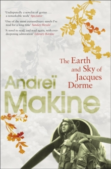 The Earth and Sky of Jacques Dorme, Paperback Book