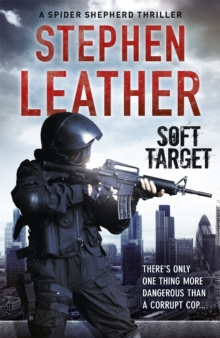Soft Target : The 2nd Spider Shepherd Thriller, Paperback Book