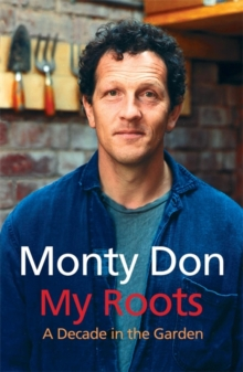 My Roots, Paperback Book