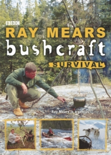 Bushcraft Survival, Paperback Book