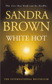 White Hot, Paperback Book