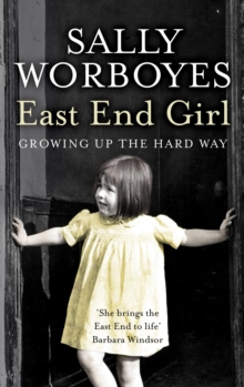 East End Girl, Paperback / softback Book