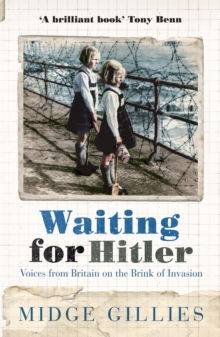 Waiting For Hitler, Paperback Book