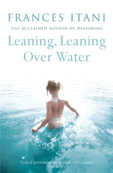 Leaning, Leaning Over Water, Paperback / softback Book