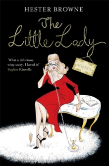 The Little Lady Agency, Paperback Book