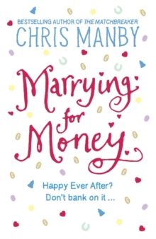 Marrying for Money, Paperback Book