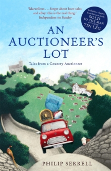 An Auctioneer's Lot, Paperback Book