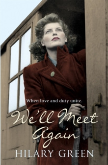 We'll Meet Again, Paperback / softback Book