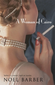 A Woman of Cairo, Paperback Book
