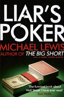 Liar's Poker, Paperback Book