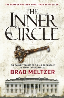 The Inner Circle : The Culper Ring Trilogy 1, Paperback Book