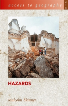 Access to Geography: Hazards, Paperback Book