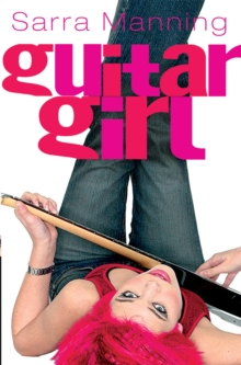 Guitar Girl, Paperback Book