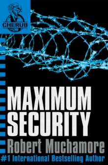 Maximum Security : Book 3, Paperback Book