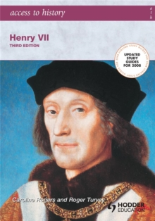 Access to History: Henry VII third edition, Paperback Book