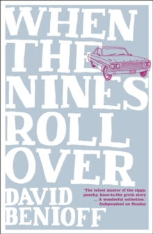 When the Nines Roll Over, Paperback Book