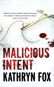 Malicious Intent, Paperback Book