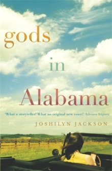 Gods in Alabama, Paperback Book