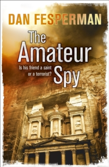 The Amateur Spy, Paperback / softback Book