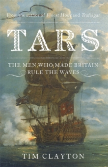 Tars : Life in the Royal Navy during the Seven Years War, Paperback Book