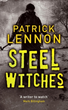 Steel Witches, Paperback Book