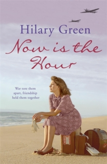 Now is the Hour, Paperback Book