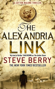 The Alexandria Link : Book 2