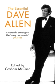 The Essential Dave Allen, Paperback / softback Book