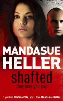Shafted, Paperback Book